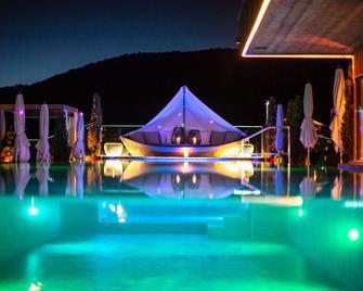 Abinea Dolomiti Romantic Spa Hotel - Castelrotto