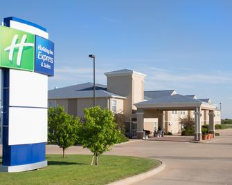 Holiday Inn Express Hotel & Suites Abilene - Abilene - Gebäude