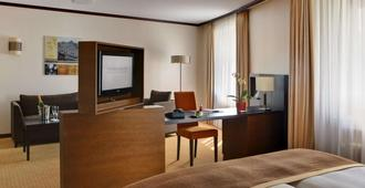 斯泰根伯格多特穆德酒店 - 多特蒙德 - 多特蒙德 - 臥室