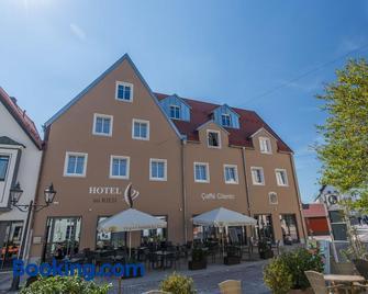 Hotel im Ried - Donauwörth - Edificio