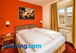 Hotel Traube - Bressanone/Brixen - Bedroom