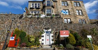 Castle Walk Bed & Breakfast - Stirling - Edificio