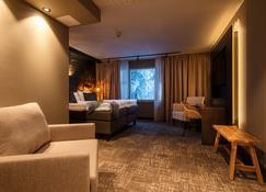 Lapland Hotels Sky Ounasvaara - Rovaniemi - Bedroom