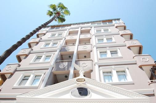 特利亞納酒店 - 安塔利亞 - 安塔利亞 - 建築