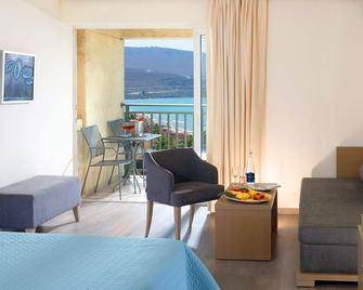 Arina Beach Resort - Heraklion - Bedroom
