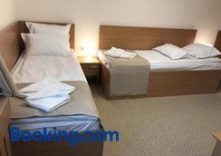 Bucharest Downtown Inn - Bucharest - Bedroom