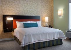 Home2 Suites by Hilton Greenville Airport - Greenville - Bedroom