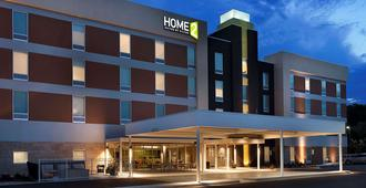 Home2 Suites by Hilton Greenville Airport - גרינוויל