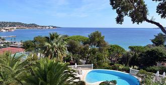Lou Trelus - Sainte-Maxime - Pool