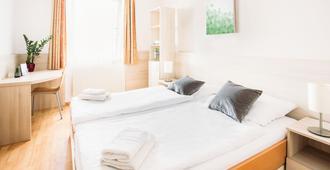 myNext - Sommerhotel Wieden - Vienna - Bedroom