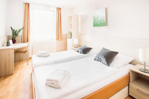 myNext - Sommerhotel Wieden - Vienna - Phòng ngủ