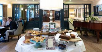 Brooks Hotel - Dublin - Restaurant