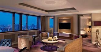 Tokyo Marriott Hotel - טוקיו - סלון