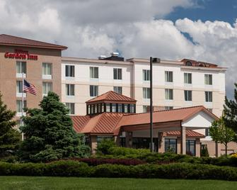Hilton Garden Inn Denver/Highlands Ranch - Highlands Ranch - Building