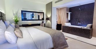 Business Hotel Tunis - Tunis