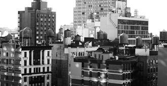 MADE Hotel - New York - Utsikt