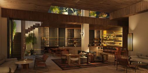MADE Hotel - New York - Bar