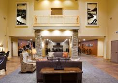 AmericInn by Wyndham Fargo Medical Center - Fargo - Aula