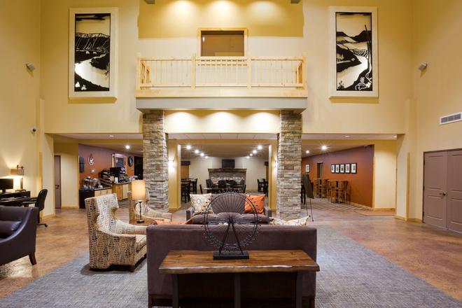 AmericInn by Wyndham Fargo Medical Center - Fargo - Lobby