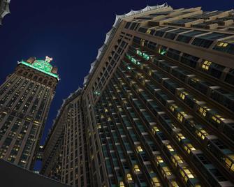 Pullman Zamzam Makkah - Mecca - Building