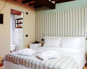 Ca' Dei Sogni - Castelvetro di Modena - Bedroom