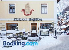 Pension Hallberg - Hallstatt - Building