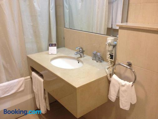 Eurosol Residence - Leiria - Bathroom