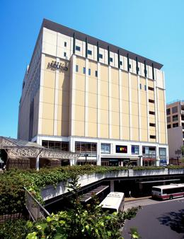 Hotel Molino Shin Yuri - Kawasaki - Toà nhà