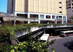 莫利諾新百合丘酒店 - 川崎市 - 建築