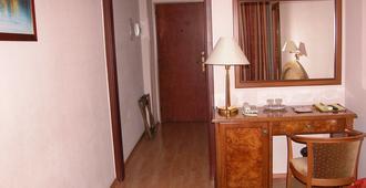 Domus Hotel -1 - Kyiv - Room amenity