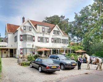 Hotel 1900 - Bergen - Building