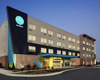 Tru by Hilton Milwaukee Brookfield - Waukesha - Gebouw
