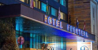 Hotel Frontera Plaza - Temuco
