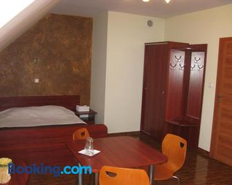 Motel Górno - Kielce - Bedroom