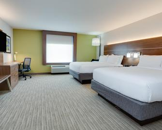 Holiday Inn Express & Suites Fleming Island - Orange Park - Schlafzimmer