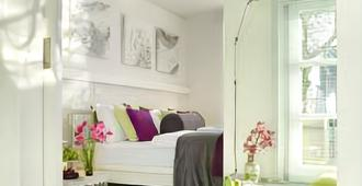 Maison Bousson Bed & Breakfast - Brujas - Sala de estar