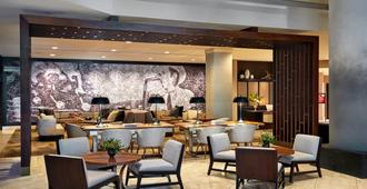 Loews Vanderbilt Hotel - Nashville - Lounge
