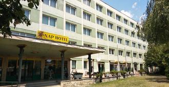 Nap Hotel - Budapest - Edifici