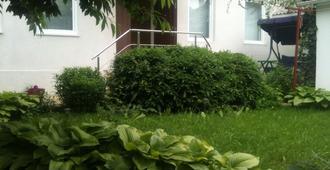 Hotel Lidia - Chisinau - Outdoor view
