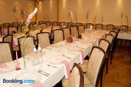 Gasthof-Hotel Jaritz - Friesach - Banquet hall