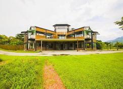 Kilm B&B - Fuli - Building