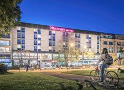 Mercure Mulhouse Centre - Mulhouse - Building