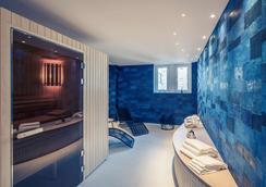 Hôtel Mercure Mulhouse Centre - Mulhouse - Spa