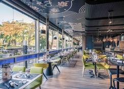 米盧斯中央美居酒店 - 米路斯 - 牧羅茲 - 餐廳
