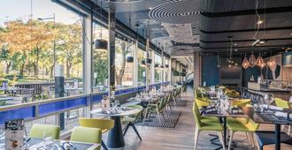 Mercure Mulhouse Centre - Mulhouse - Restaurant