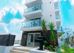 Bart Inn Kugenuma Resort - Fujisawa - Edificio