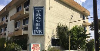 Bellflower Travel Inn - Bellflower - Building