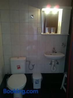 Belvedere - Pythagorio - Bathroom