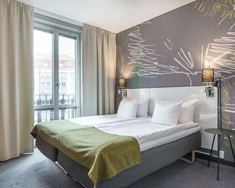 Quality Hotel Park Sodertalje City - Sodertalje - Ložnice
