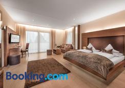 Hotel Fayn Garden Retreat - Lagundo - Bedroom